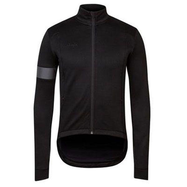Rapha Team Cycling Langarmtrikot Herren Langarmshirt Fahrradbekleidung Im Sommer Bequeme Atmungsaktivität 840733