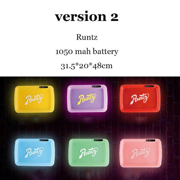 V2 Runtz random