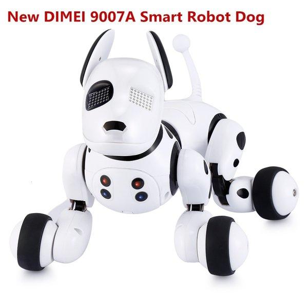New DIMEI 9007A Dog