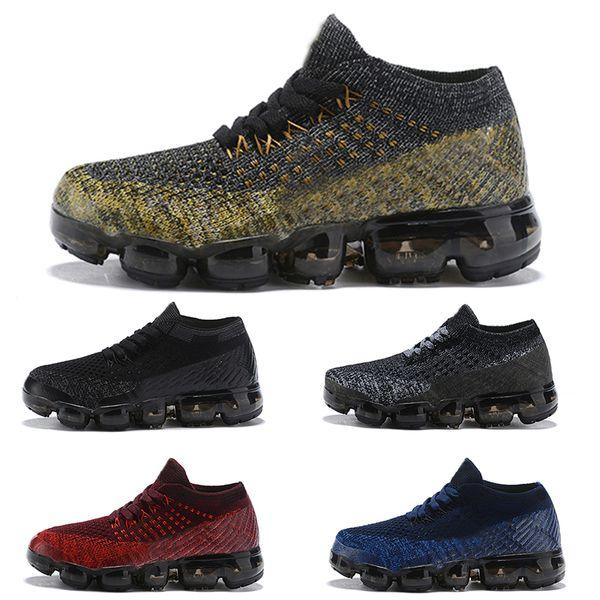 Compre Nike Air Max Airmax Vapormax 2018 Niños Zapatillas De