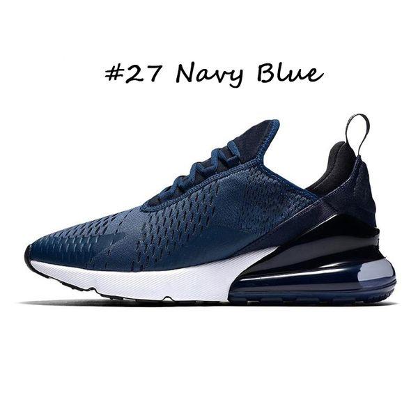 # 27 военно-морской синий