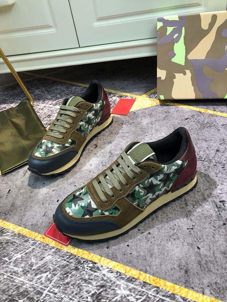Designer Men Shoes Sneaker Women Flat Shoes Men Casual Shoes Luxury Low Top Outdoor Sneaker With Rubber Sole
