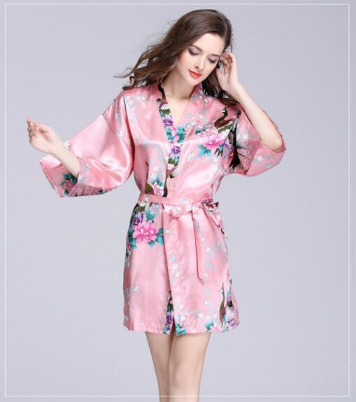 c56bcdc4e84 Wholesale2019 Женские пижамы брюки устанавливает горячие кружева белый  свадебный халат белье мечты свадебные пижамы ночная рубашка