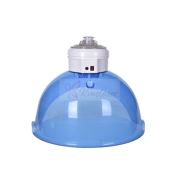 Hydrogen Water PDT Machine LED Light Therapy 423nm 640nm Blue Red Light Acne Treatment Facial Cleaning Skin Rejuvenation Beauty Phototherapy