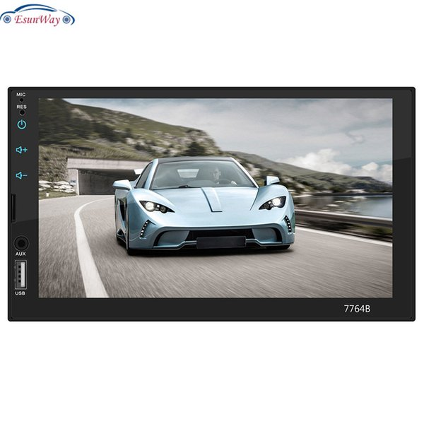 7764B Auto Radio touch screen da 7