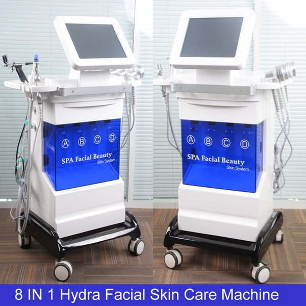 dermabrasion home use beauty machine microdermabrasion hydra facial machine Water Aqua Dermabrasion Peeling Hydra facial Rejuvenation