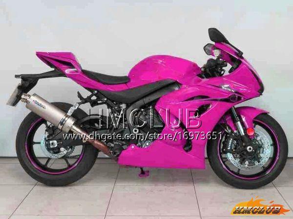 No. 9 Pink