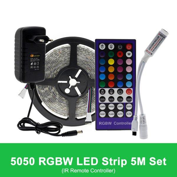 RGBW IR 40Key