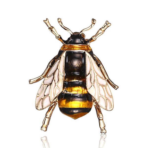 Yellow Bee China