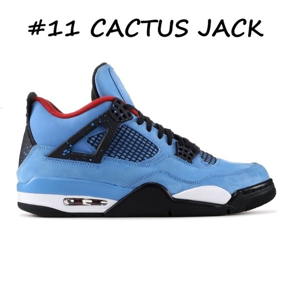 11 CACTUS JACK