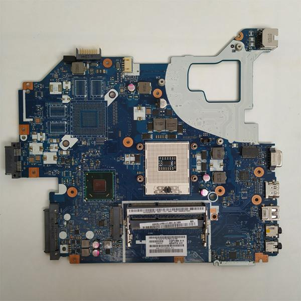 Kostenloser Versand!! Original 95% neue Laptop Mainboard Motherboard für Acer E1-571 integriert vor dem Senden getestet