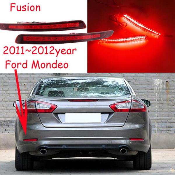 2013 a 2018year 2pcs Ford Mondeo por