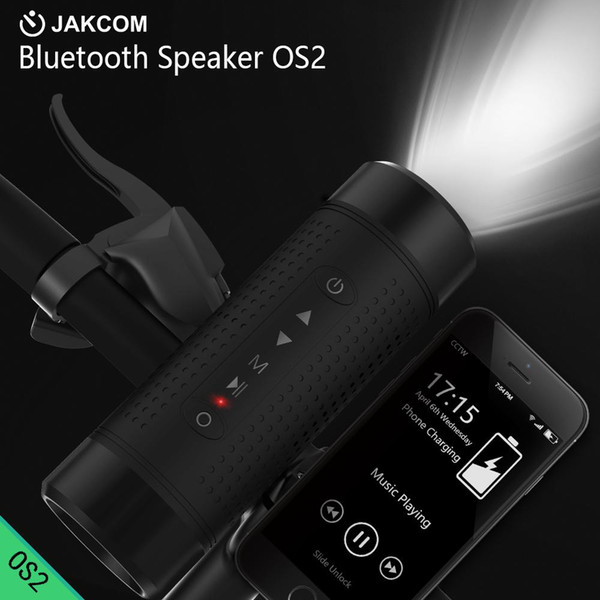 JAKCOM OS2 Outdoor Wireless Speaker Hot Sale in Radio as card printer totem mod clone 3d pen