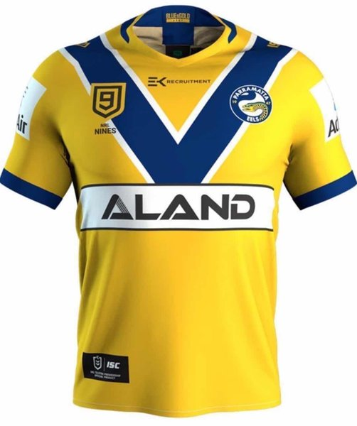 RUGBY JERSEY