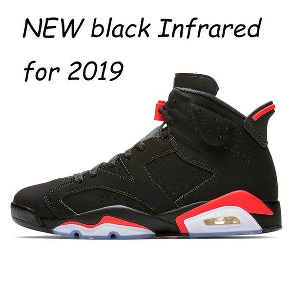 NEW black Infrared for 2019