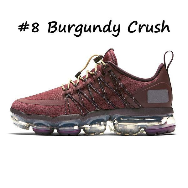 8 Burgundy Crush