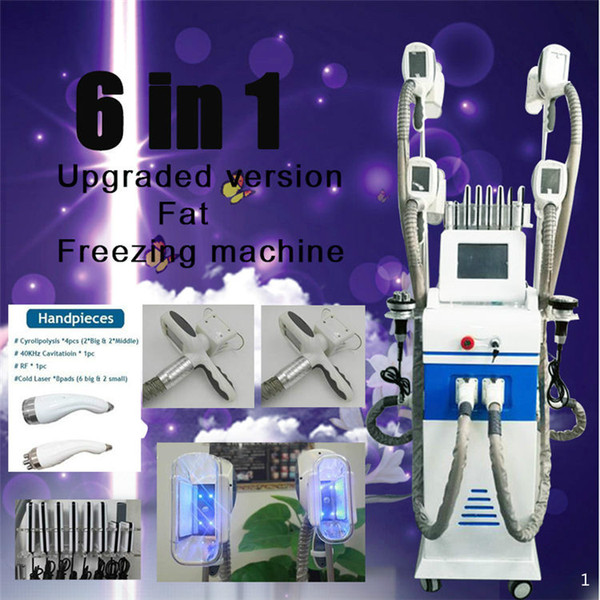 cryo weight loss fat freeze machine belly weight loss body slimming cryolipolysis slimming Machine CE approved equipment