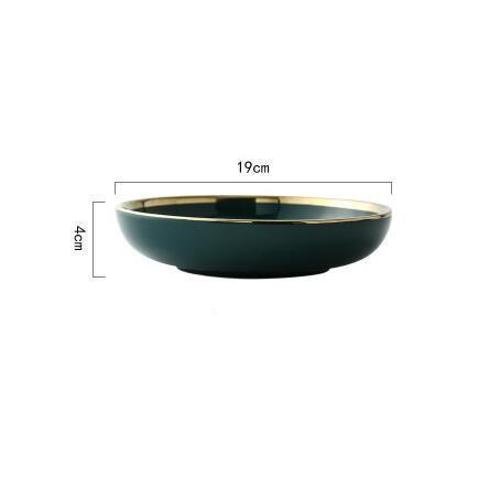7.5 inch deep plate