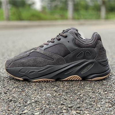 700 Utility Black