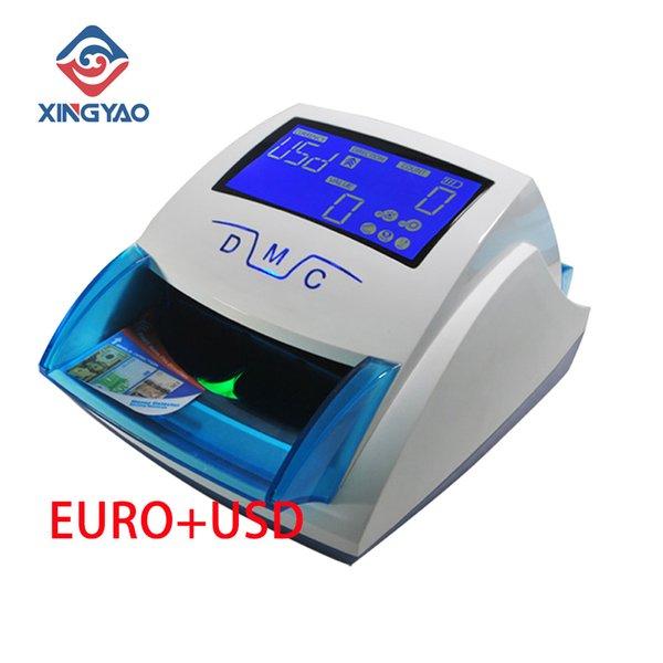 USD / EUR