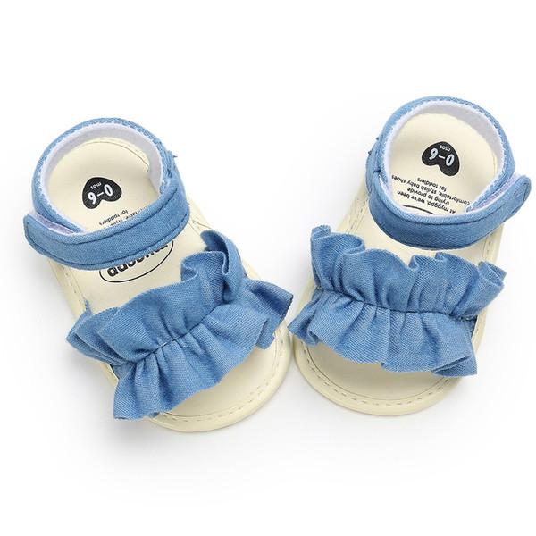 Baby Mädchen Jungen Blume Prinzessin Schuhe Mode Kleinkind Erste Wanderer Kind Schuhe Zapatos De Mujer Mädchen Jungen
