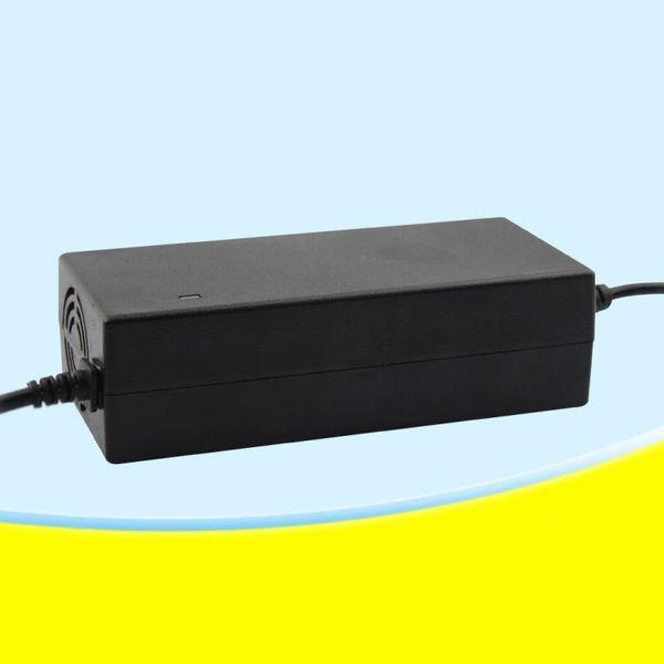 Electrombile litio ad alta efficienza e risparmio di energia di uscita Ebike Per 48V Intelligenza Li Ion Charger Power Off Protezione 30xl bb