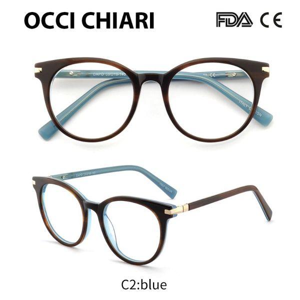 c2 blue