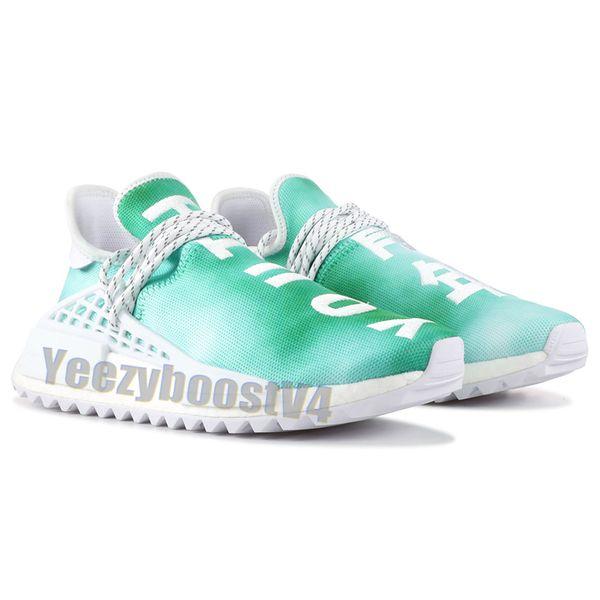 #17 Green