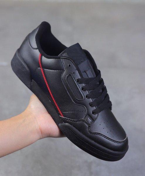 Continental 80 Black