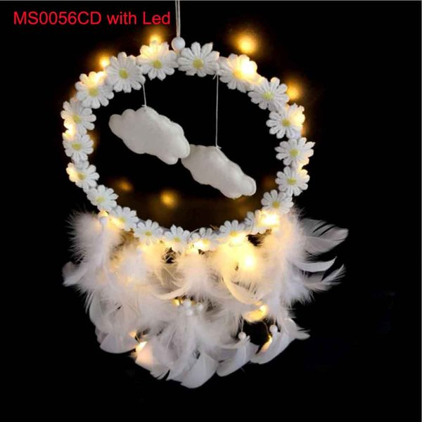 MS0056CD with Led