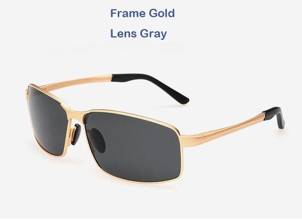 gris oro