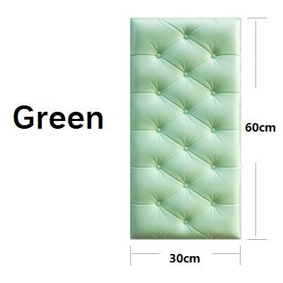 Grün 4 Stück