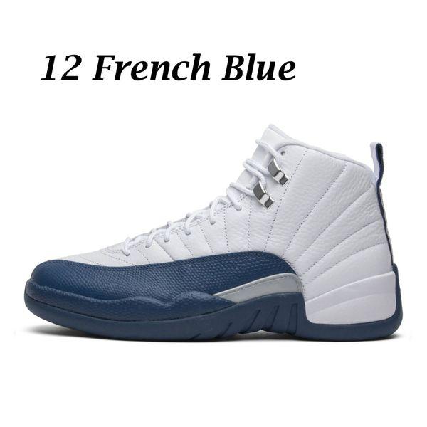 12 Blue Français