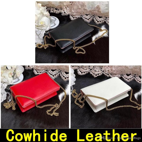 Come with BOX Designer Handbags high quality Luxury Handbags Famous Brands women bags Real Original Cowhide Genuine Leather Shoulder Bags