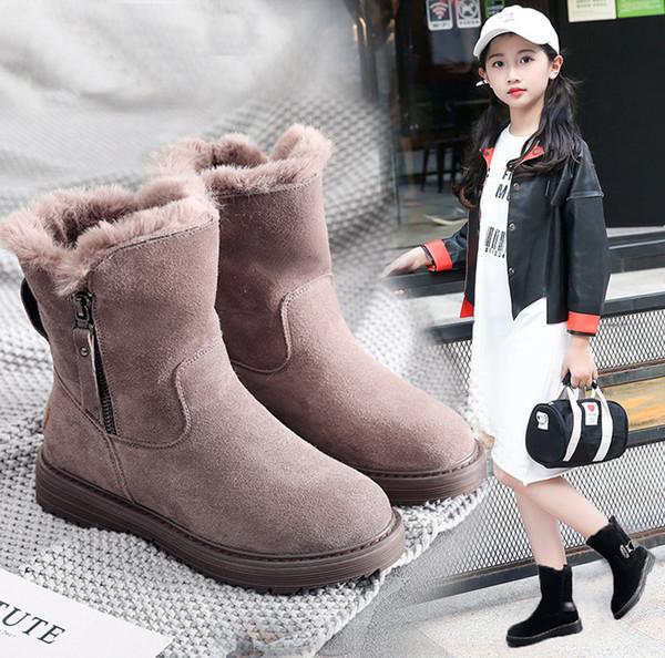 best selling Jeff Sneaker Kids Sneakers Fashion Cool Grey New Arrival Winter
