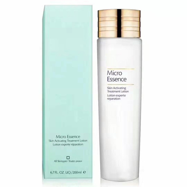 Micro e ence kin activating treatment e ence lotion experte reparation for all kintype liquid toner 200ml