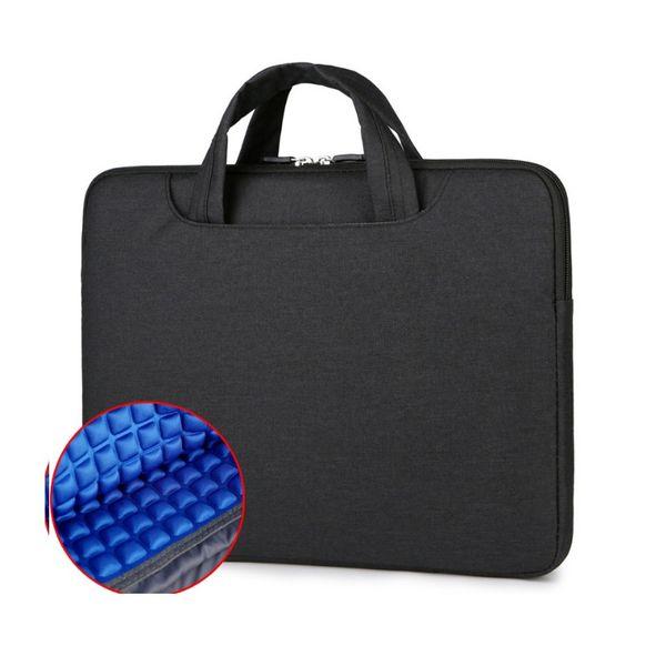 New man business bag bostanten maleta 13 13.3 inch laptop computer bag briefcase women business document files slim handbag