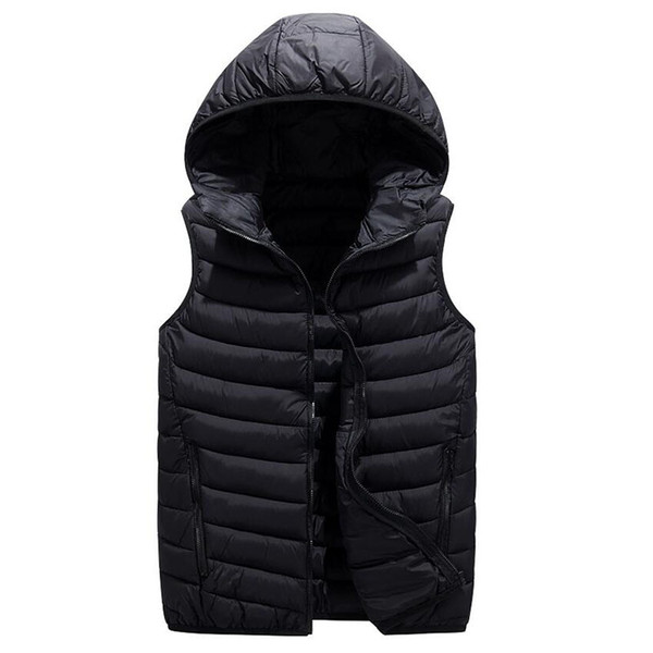 Luxe Bas Hommes Designer Hiver Parka Manteau Homme Femme de haute qualité Veste d'hiver Mens Designer Vest 4 couleurs
