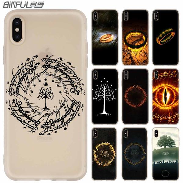 coque iphone 4 seigneur des anneaux