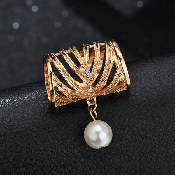 Pearl gold
