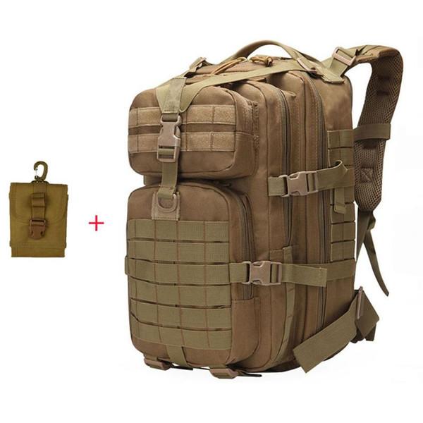 Khaki package combin