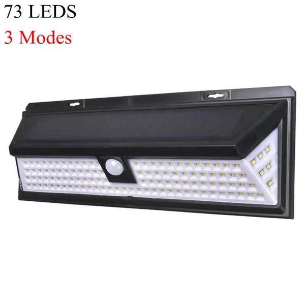 73 LED 3 Modes