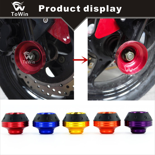 Brand New Motorbike Refit Fashionable External Parts Motorcycle Decorative Exterior Accessories Universal Color Nut Cover Scooter suzuki
