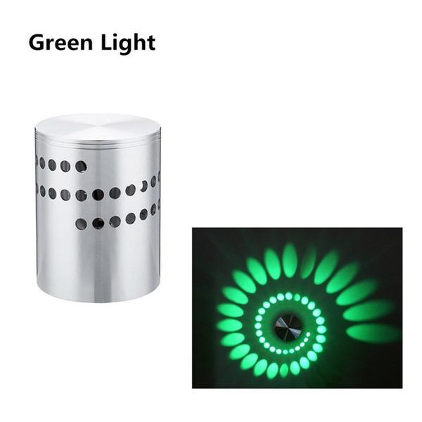 yeşil Işıklar