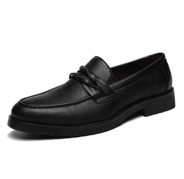 2019 Men's Shoes Genuine Leather Casual Driving Oxfords Flats Shoes Mens Loafers Moccasins Italian Shoes for Men