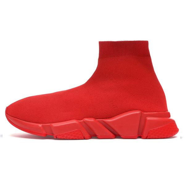 B10 36-45 Full Red