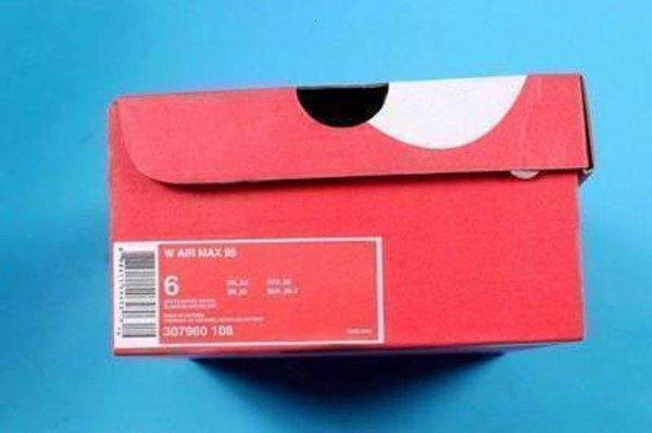 sapatos Box