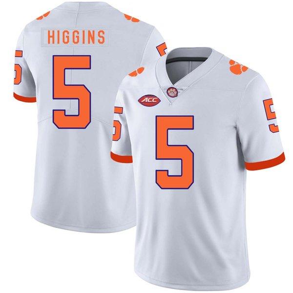 5 T-Stück Higgins