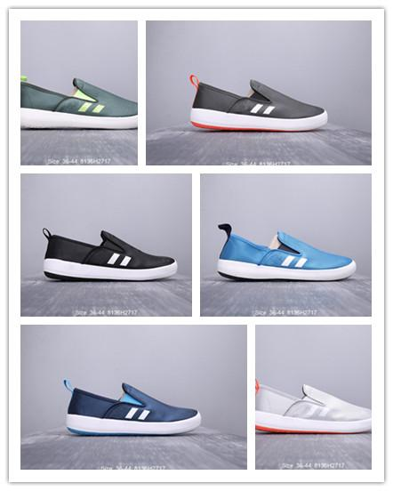 Novo Designer SLIP ON Sneakers Impermeáveis mens Plana DLX SL Sapatos Casuais Masculinos triplo Chaussures Verão Respirável Das Mulheres sapatos à prova d 'água
