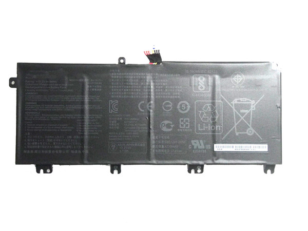 B41N1711 Аккумулятор для ноутбука Asus GL503VD FX503VM FX63VD GL703VD ZX63V